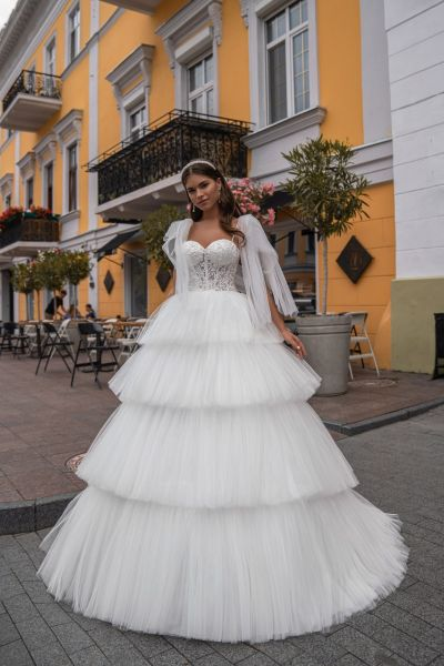 Perfecta Lucen Collection M08