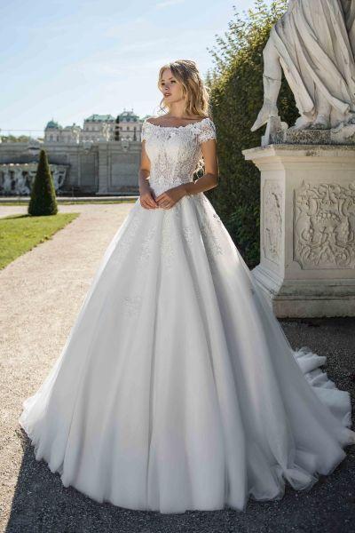 Rochie de mireasa Melisa