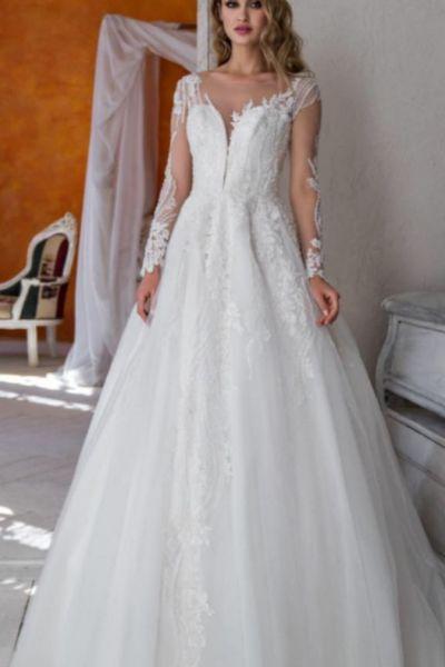 Rochie de mireasa - Marocco 10