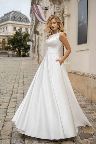 Rochie de mireasa Nicole