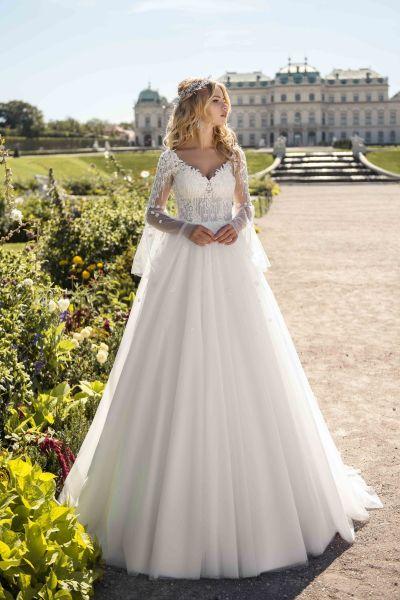 Rochie de mireasa Florentina