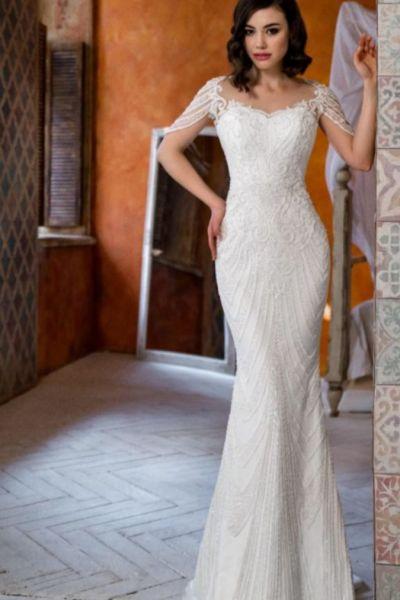 Rochie de mireasa - Marocco 09