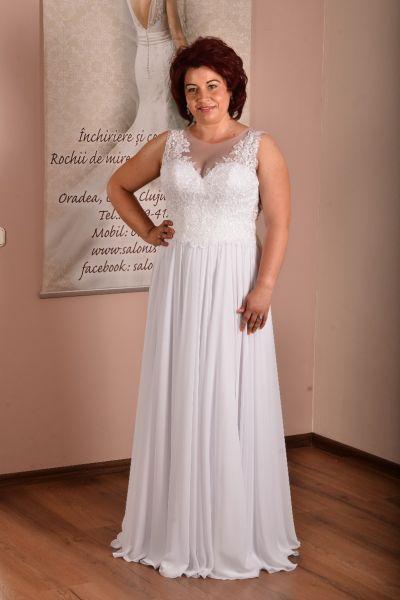 Rochie de mireasa Adisselle