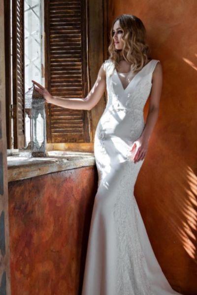 Rochie de mireasa - Marocco 08