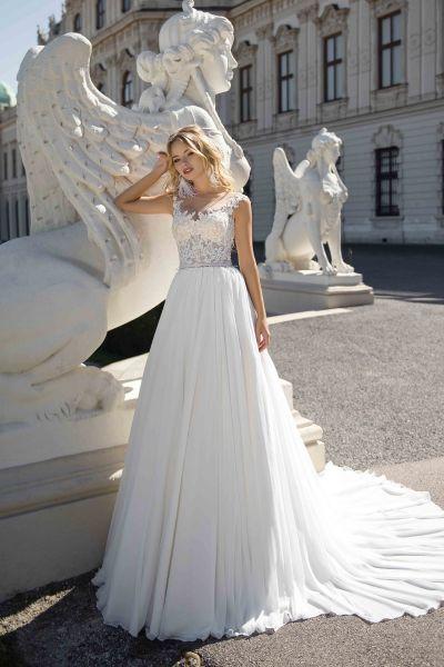 Rochie de mireasa Luiza